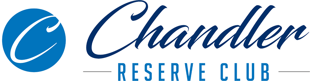 Chandler Reserve Club Logo